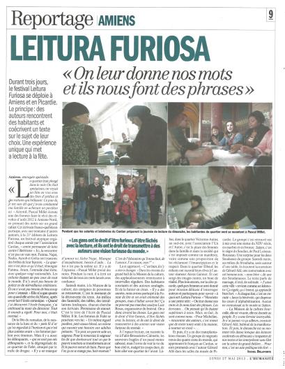 Humanite-Leitura_Furiosa_27_mai_2013