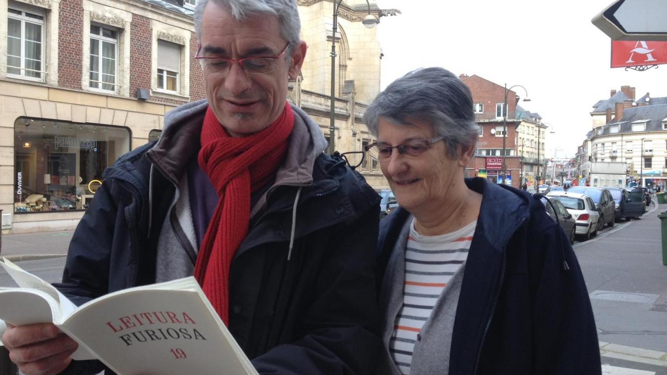 Cardan fête ses 40 ans ce dimanche à Amiens