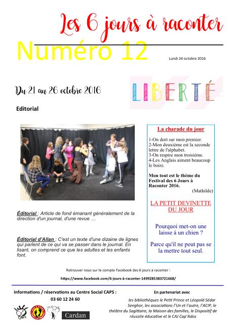 6jours2016-journal12